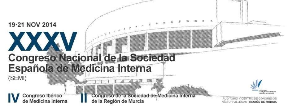 II Congreso de la Sociedad de Medicina Interna de la Región de Murcia